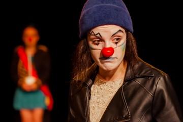La figure du clown