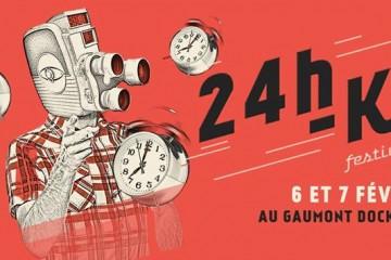 Festival 24h Kino