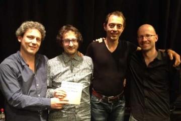 TV : Brava HD, Les Salons de musique avec David Grimal