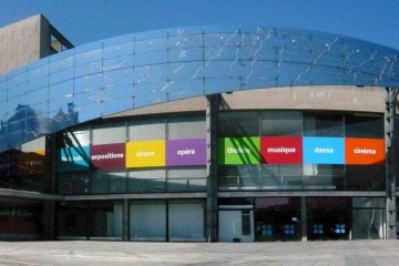 Les 50 ans de la Maison de la culture d'Amiens
