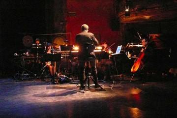 Festival des Musiques Démesurées