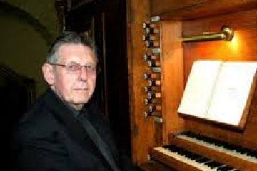 L'organiste André Isoir vient de mourir.