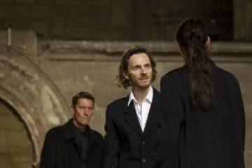 Retour d'Avignon : Pièces de guerre, Eschyle, mise en scène Olivier Py