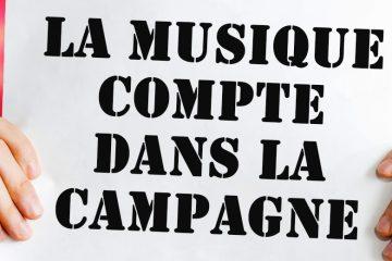 La musique en campagne pour 2017 : construisons le programme !