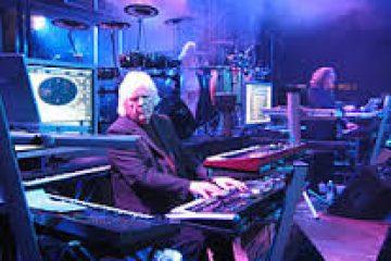 L'Allemand Froese, pionnier de la musique électronique