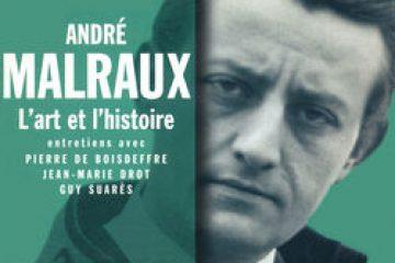 André Malraux à l'honneur sur France Inter et France culture