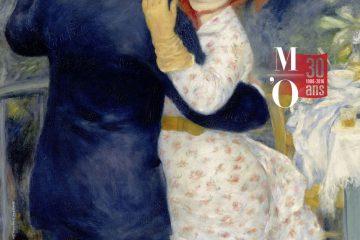 Orsay en fête, week-end du 30e anniversaire, du 2 au 4 décembre.