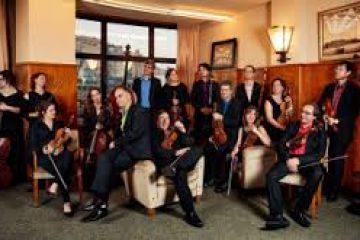 B'Rock Orchestra