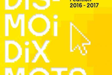 La semaine de la langue française et de la Francophonie