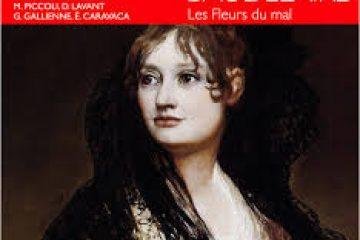 Ecoutez les odeurs de Baudelaire en compagnie d'André Guyaux