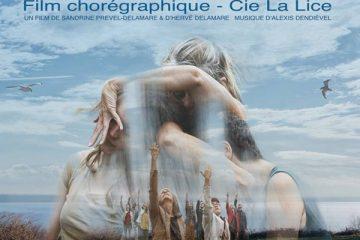 Entre-preaux, film chorégraphique de la compagnie la Lice, enfin en DVD