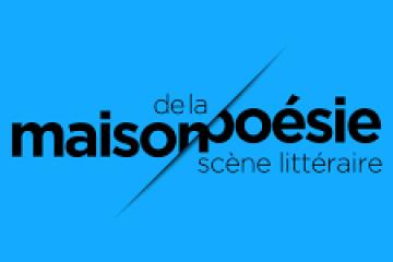Programme de janvier/ Maison de la poésie