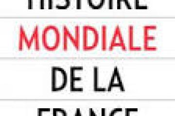 L'histoire de la France ne doit pas être laissée à des «conteurs peu scrupuleux»