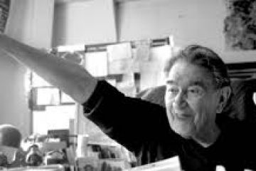 L'écrivain et homme de théâtre Armand Gatti est mort