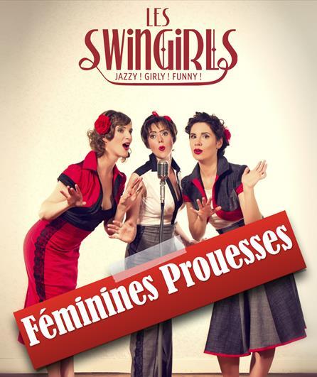 swingirls