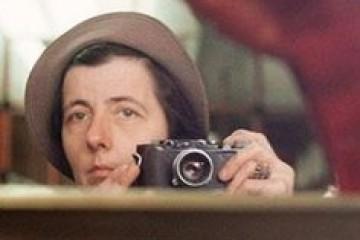 Photographes, quelques instantanés. Vivian Maier