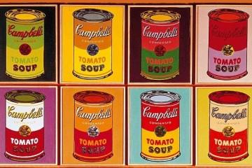 La vie d'artiste- Andy Warhol 10mn chronique- sur Ouest Track radio, dans Viva Culture, une émission de la MCH.