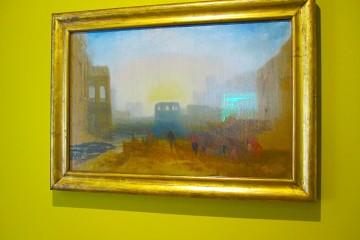Claude Monet, collectionneur –  10mn chronique, sur Ouest Track radio, dans Viva Culture, une émission de la MCH.