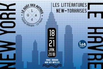 Festival Le goût des autres 2018