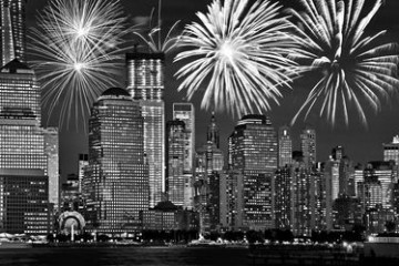 Happy new Year America !