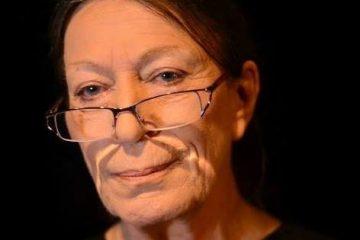 Hommage à Mary Berkelmans