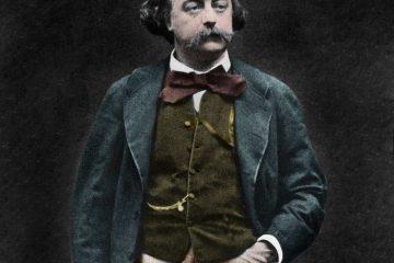 Lecture de «Un coeur simple» de Gustave Flaubert