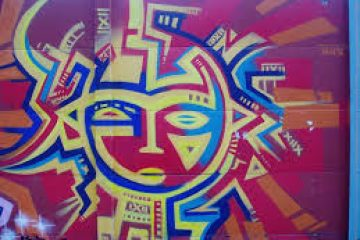 Exposition KERO à l'Orangeraie jusqu'au 30 mai