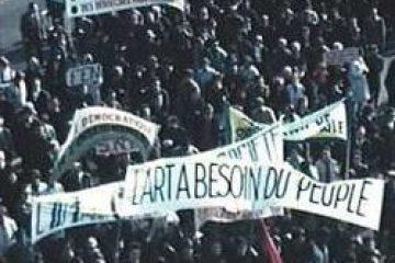 Mai 68 au Havre. Une révolution culturelle. Serge Reneau