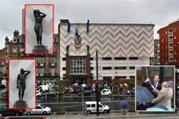 ALPHONSE SALADIN sculpteur, à la Grande conversation le 31 mai à 18h aux Archives municipales
