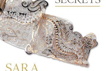 SARA BRAN : L'OR DES SECRETS