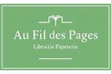 Inauguration Au Fil des Pages le 5 octobre