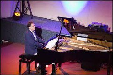Solo piano préparé, Antoine Berland