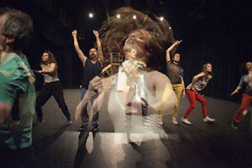 COCAGNE / Emmanuelle Vo Dinh / Festival Pharenheit