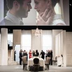 Université Populaire du lundi 1er avril 2019, «Quand le théâtre fait son cinéma.»