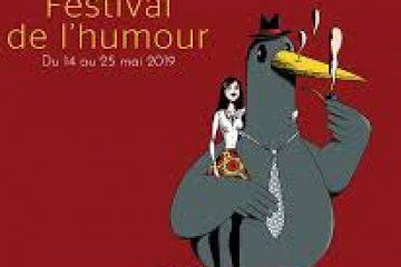 FESTIVAL DE L' HUMOUR