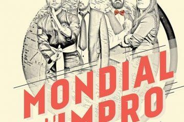 MONDIAL DE L'IMPRO #soirée de clôture