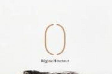 Exposition» O »  de Régine HEURTEUR