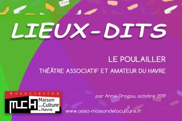 LIEUX-DITS – Le Poulailler