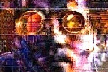 La SF cyberpunk – William Gibson