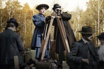 «Be Natural : l'histoire cachée d'Alice Guy-Blaché», superbe documentaire sur la première réalisatrice de films au monde