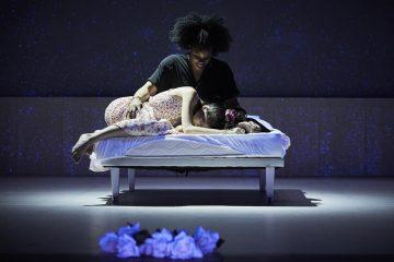 En manque ! Retrouver théâtres et public, le vœu le plus cher de Denis Podalydès et Ludmilla Dabo