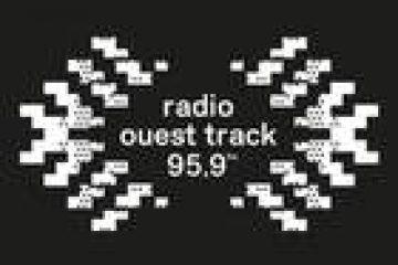 DIEGO MARADONA dans le 8 à 9 sur Ouest-track radio lundi