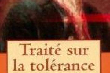 Tolérance et laïcité / Instant philo