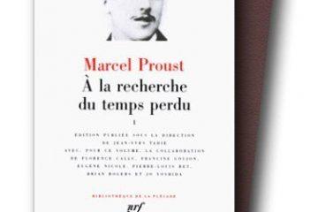 Les comédiens de la Comédie française lisent Proust