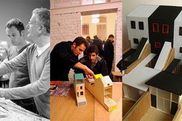 L'architecte Patrick Bouchain est au micro d'Arnaud Laporte