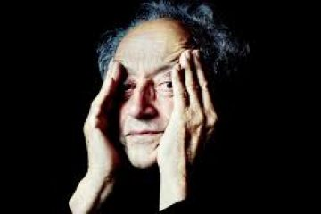 L'écrivain et poète Bernard Noël s'est éteint mardi 13 avril