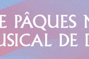 FESTIVAL DE MUSIQUE A DEAUVILLE