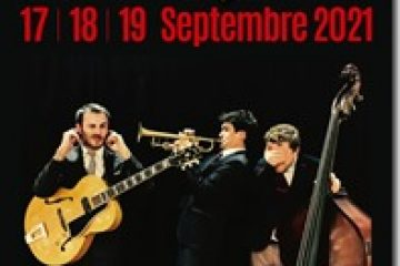 « Dixie Days 2021»: report en septembre de la 25ème édition du festival de jazz