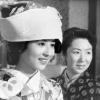 La Mère, chef d'oeuvre de Mikio NARUSE, en ce moment au Studio