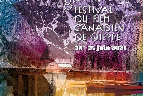 Le festival du film canadien de Dieppe aura lieu fin juin